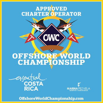 Offshore World Championship - Approved Charter Operator